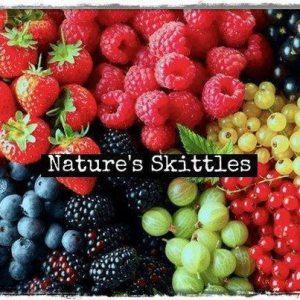 NaturesSkittles