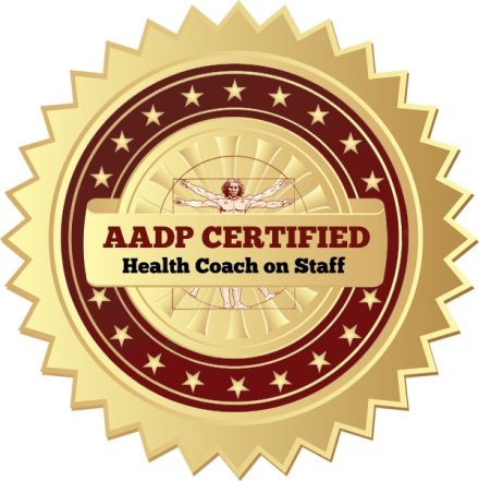 AADP Certified Health Coach