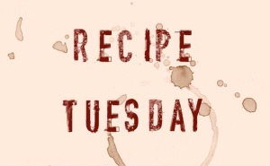 RecipeTuesday